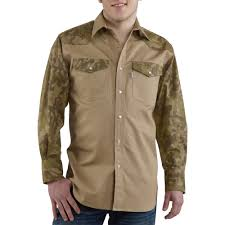 SOLID AND 2 TONE WELDER SHIRTS