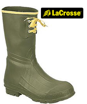 Men�s 12� �Insulated Pac� Hunting Boots � Green