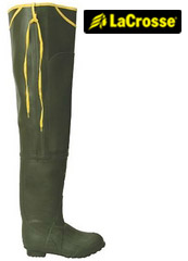 "Trapline� 32"" Insulated Hip Waders"