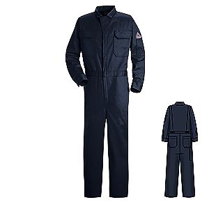 2112 RATED FR COVERALLS
