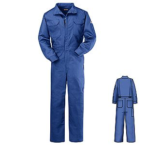 Excel FR ComforTouch Deluxe Coveralls