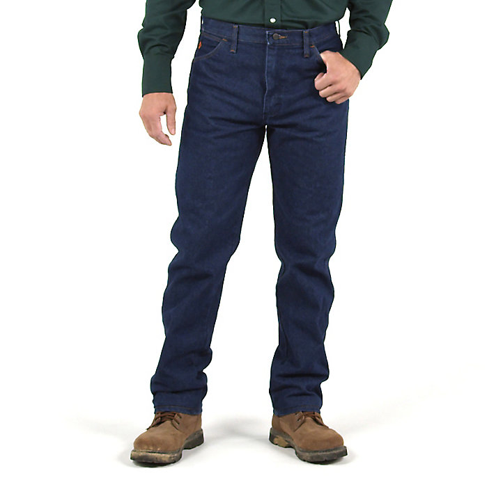 FR ORIGINAL FIT COWBOY CUT JEANS