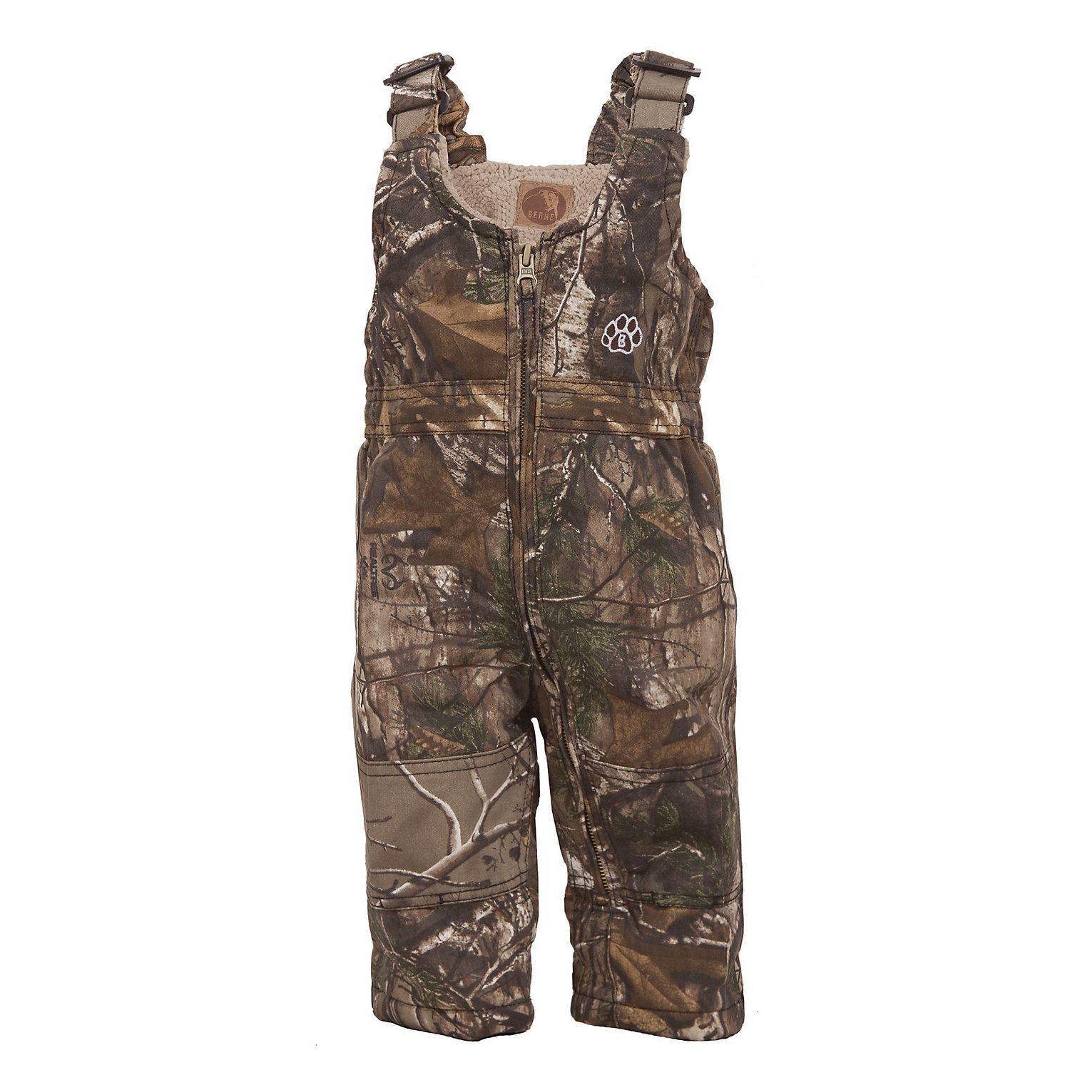Infant Yearling Bib Overall